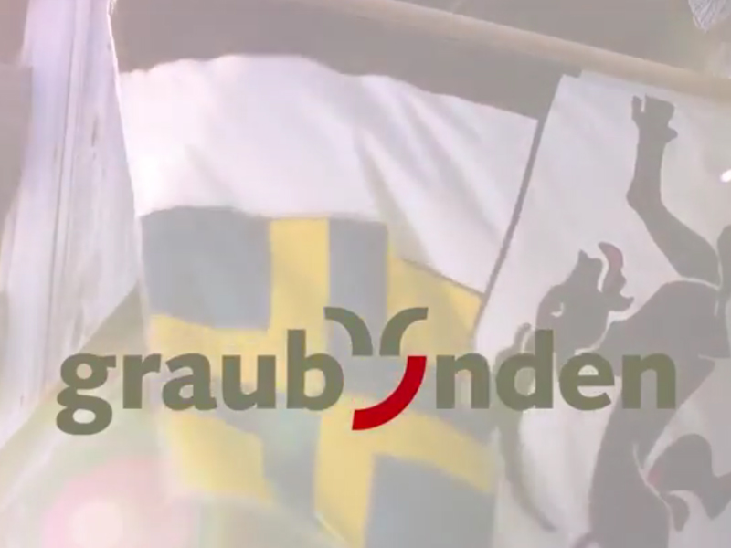 Filme Graubünden Ferien